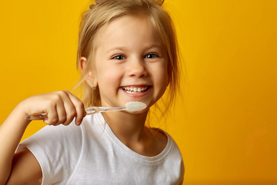 Pediatric Dentistry Waltham